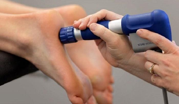 از چه موقع بعد از درمان با شاک ویو تراپی میتوانم فعالیتهایم را از سر بگیرم