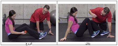 ورزشهای مناسب برای زانو درد