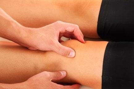 تمرین و ورزش درمانی ورم پشت زانو