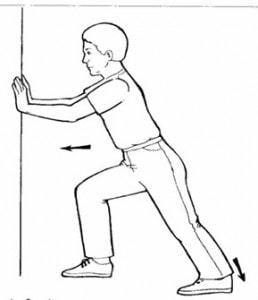 ورزش و حرکت های اصلاحی برای درمان نرمی غضروف کشکک زانو