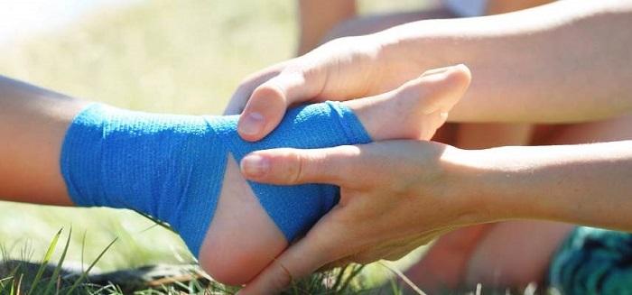 درمان قوس زیاد کف پا کاهش علائم دردناک گودی کف پای مادرزادی
