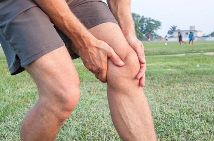 علت آرتروز زانو