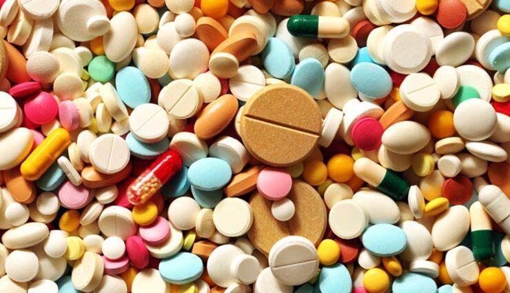 مصرف داروهای ضدالتهابی