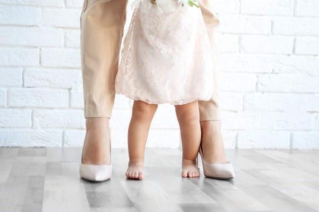 چگونه از پرانتزی شدن پاها جلوگیری کنیم؟