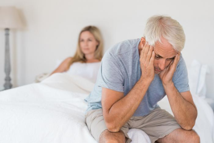 شاک ویو تراپی برای درمان بیماری پیرونی یا ایمپوتنسی در مردان