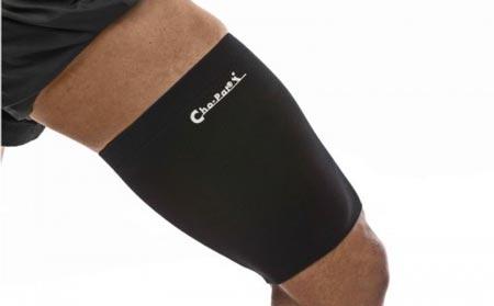 علت درد ران پا