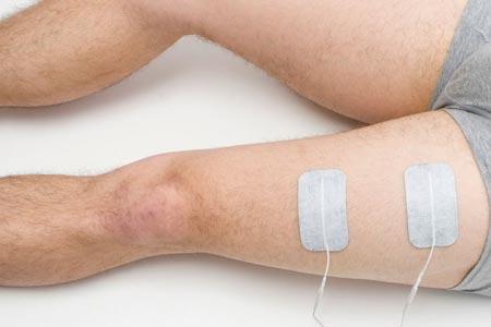 علت درد کشاله ران تا زانو